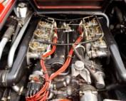 Lamborghini Countach Engine