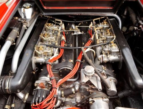 Haynes Motor Museum – Lamborghini Countach, Rare cars and a cutaway Mini
