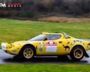 Lombard Rally Bath
